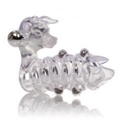 Насадка California Exotic Novelties El Toro™ Enhancer with Beads