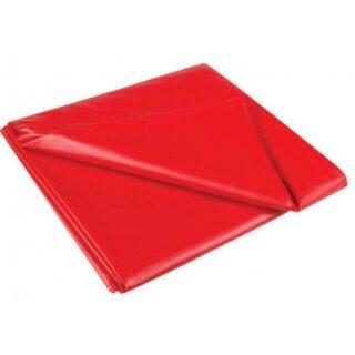 Простыня для массажа Joy Division Sexmax Bedsheet 180x220 см, красный