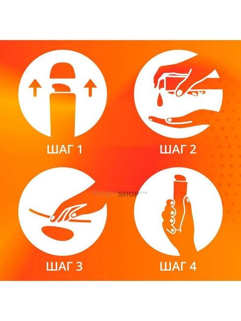 Смазка Durex Play Massage 2 в 1 Гуарана (смазка + массажный гель), 200 мл флакон