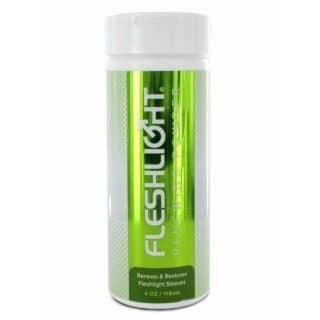 Пудра для ухода за игрушками FleshLight Renewing Powder,  118 мл
