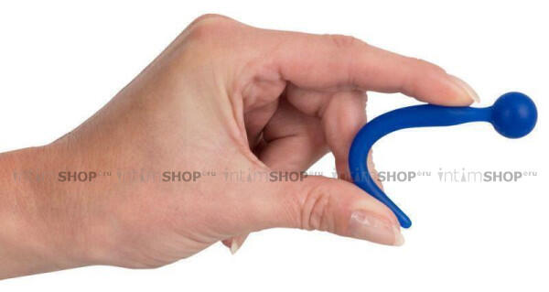 Уретральный Стимулятор Penis Plug, голубой